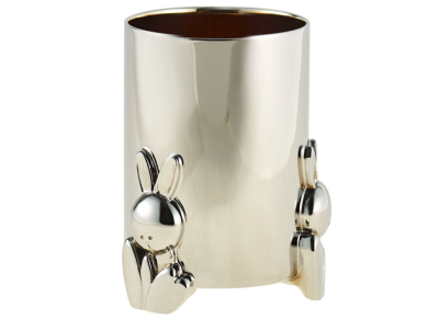 Kids Kiddush Cup - Bunny