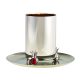 Large Pomegranate Kiddush Cup